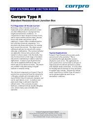 standard resistor-shunt junction box.pdf - Corrpro.Co.UK