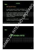 Kaj je RFID? - Page 3