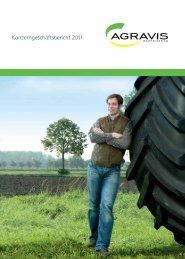 herunterladen! - AGRAVIS Raiffeisen AG