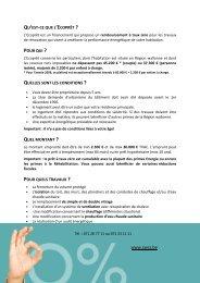 Conseils 5 - Eco-pret et pret vert.pdf - Saint-Georges-sur-Meuse