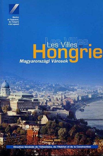 Les villes en Hongrie ou l'urbanisme en transition. - Centre de ...