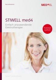 STIWELL med4 - Med-El
