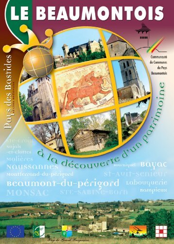 Pays de Bergerac