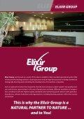 Elixir Group - Elixir food - Page 3