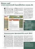 Im Fokus: Die Zukunft des Waldes - KSOW - Page 6
