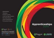 Apprenticeship Guide 2015