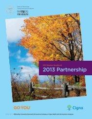 Cigna Partnership PPO - TN.gov