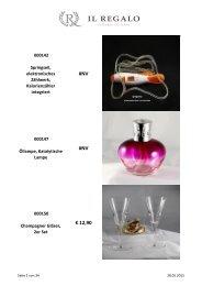Preis incl. #NV #NV € 12,90