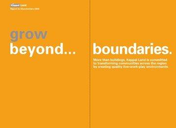Download PDF - Keppel Land