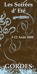 GORDES - Avignon et Provence