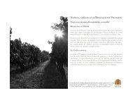 leaflet hotel FR 2013 - Avignon et Provence