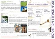 Mangeoires et nichoirs de DESIGNER - Avignon et Provence