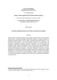 NATURA e CULTURA - Euxin