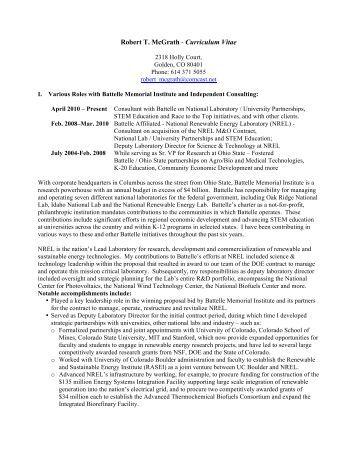 Vita Resume resume sample template best resume advice 2015 curriculum vitae roy de vita top 10 View Complete Resume Curriculum Vita Office Of The President