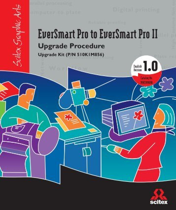 EverSmart Pro to EverSmart Pro II - Kodak