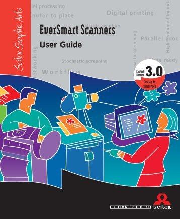 EverSmart Scanners - Kodak