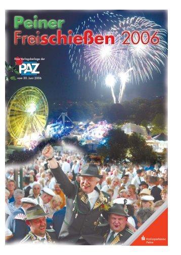 2006 - Neues Bürger-Corps von 1927 e.V.