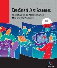EverSmart Jazz Scanners - Kodak