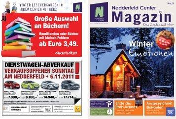 Ausgezeichnet Einkaufen - Nedderfeld Center