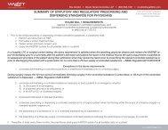 detailed analysis of House Bill 1 - Wyatt Tarrant & Combs LLP