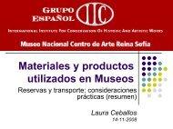 Descargar - Grupo Español IIC