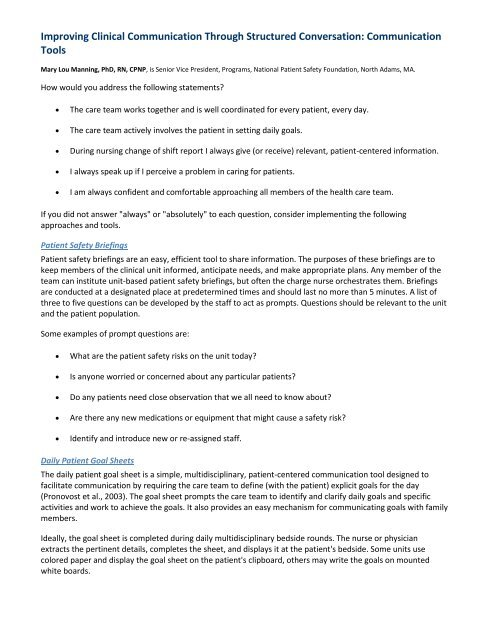 Nursing Change Of Shift Report Template from img.yumpu.com