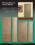 Interior Doors - Bevel King - Page 2