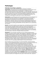 Samenvattingen weefsels - Page 2