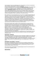 Samenvattingen weefsels - Page 3