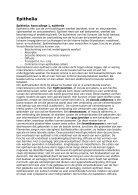 Samenvattingen weefsels - Page 6