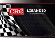 LISANDID - motoral eesti as