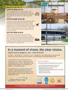 VISITOR'S GUIDE - Page 5