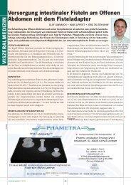 viszeralmedizin - Phametra