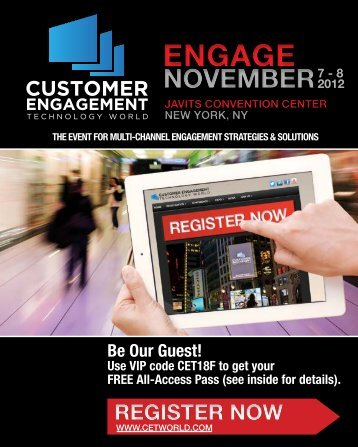 ENGAGE - JD Events