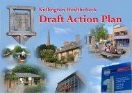 Draft Action Plan - Kidlington Parish Council