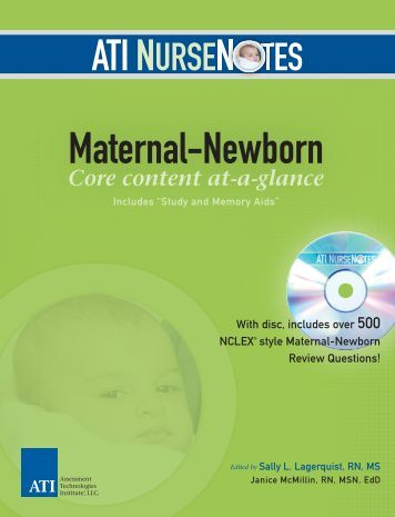 Maternal - Newborn - ATI Testing