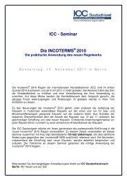Programm_10. Nov - ICC Deutschland