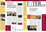 Interfaces n° 21 - iter france
