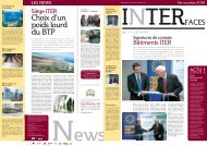 Interfaces n° 23 - iter france