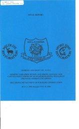 W 2800.7 F293 no. T-5-P-l 7/03-6/06 - Oklahoma Department of ...