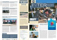 Interfaces n° 34 - iter france