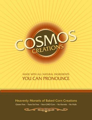 Cosmos Sales Brochure - 2013.pdf - Dwsmarketing.com
