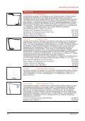 Ausstattung Sanitätsraum Sanitätsraum-Konzept - Tinovamed - Seite 2