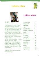 LEKKER ETEN - Page 3