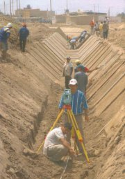 Perú - Biblioteca Virtual en Prevención y Atención de Desastres