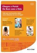 Dose basal temporária - Portal De Bem com a Vida - Page 6