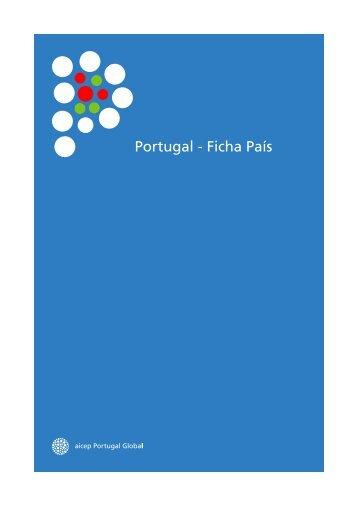 Portugal - Ficha País - AEP