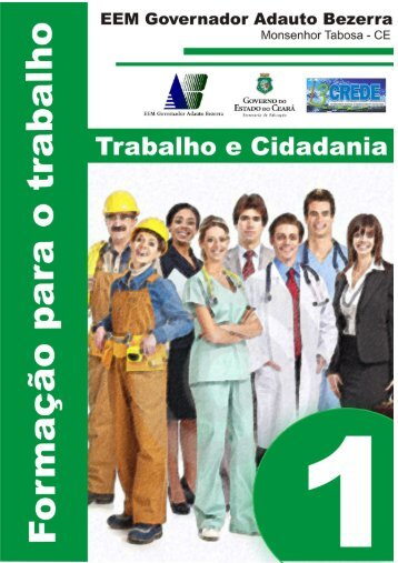 Prof. Cristiano R. Souza - EEFM Gov. Adauto Bezerra - SEDUC