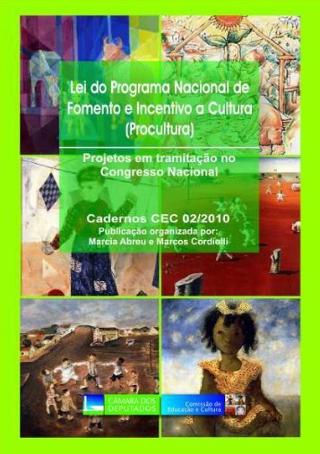 Caderno CEC 01/2010 - WordPress.com