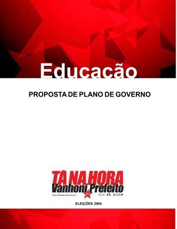 Educação - WordPress.com